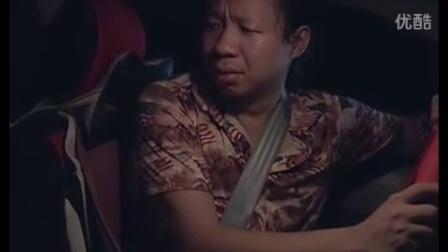 出租车司机夜遇鬼影 哭笑不得