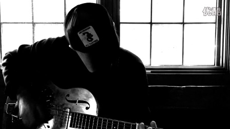 Jeffrey Foucault 4am 102 Resonator guitar by ROYALL荣御乐器 丽声吉他
