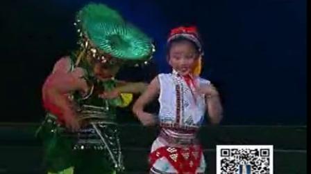 幼儿舞蹈-群舞-独舞:01.我家的荷塘-来自公众号:幼师秘籍