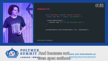Polymer 2.0 in 2.0 seconds: Upgrading Projects Large and Small (Polymer Summit 2