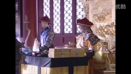 和珅到乾隆面前告纪晓岚骗他银子,结果被乾隆一顿臭骂