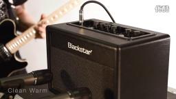 黑星蓝牙多功能桌面吉他音箱评测Blackstar IDCore BEAM