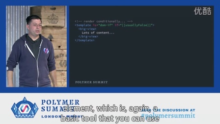 Do Less & Be Lazy: Practical Performance Patterns for Polymer (Polymer Summit 20