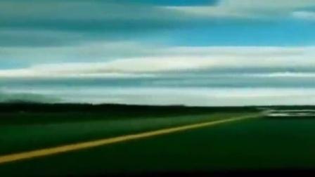 行车记录仪拍摄到的令人震惊的UFO画面!_标清