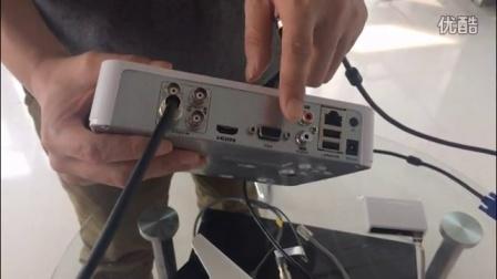 海康录像机讲解