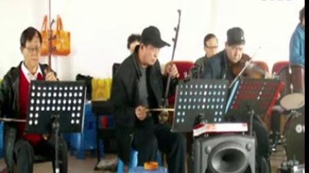 复兴艺术团伴奏录像014卓玛