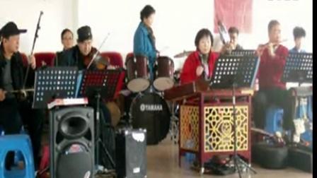复兴艺术团伴奏录像东山顶上ILE0027