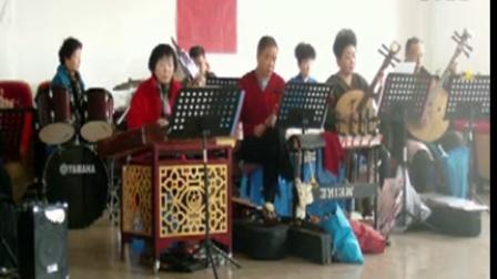 复兴艺术团伴奏录像;;;;;;康定情歌FILE0031