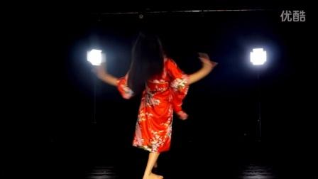 南京白妍舞蹈成人培训机构   Dana