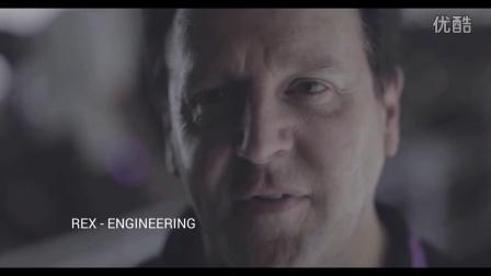 Roborace无人驾驶赛车 · FE香港站纪录片