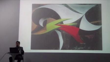 【民生讲座】王端廷:我们为什么看不懂抽象艺术?