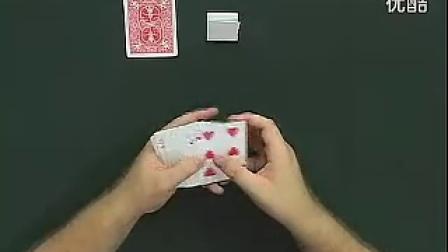 心灵魔术教学