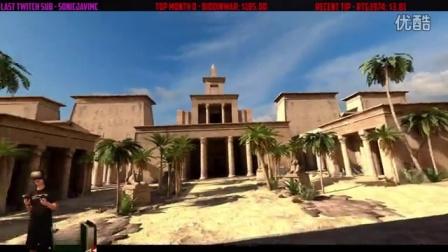 「VR搬运工」最新VR游戏英雄萨姆体验视频!(HTC VIVE)