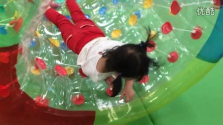 小萝莉之永旺购物中心儿童乐园6