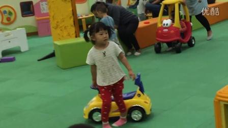小萝莉之永旺购物中心8