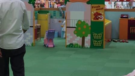 小萝莉之永旺购物中心儿童乐园7