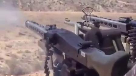 双联MG42射击体验,双联撕布机的恐怖