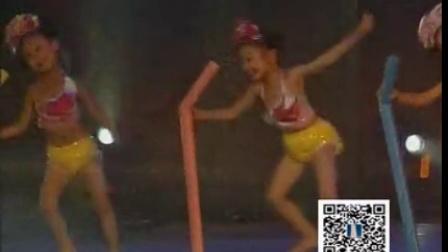 幼儿舞蹈-群舞-独舞:9  《快乐奶仔》   江西分宜县中心幼儿园-来自公众号:幼师秘籍