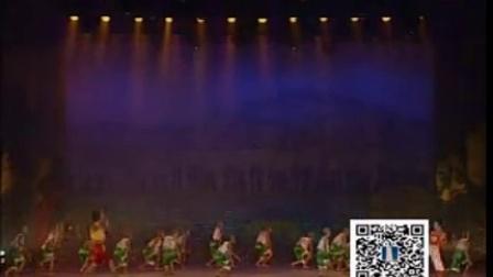幼儿舞蹈-群舞-独舞:4 《打掉棒》 重庆市璧山县-来自公众号:幼师秘籍