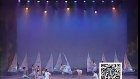 幼儿舞蹈-群舞-独舞:5 《北部湾 孩子 帆》 广西南宁-来自公众号:幼师秘籍