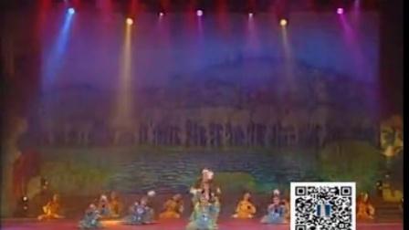 幼儿舞蹈-群舞-独舞:2 《欢腾的天山》 乌鲁木齐市-来自公众号:幼师秘籍