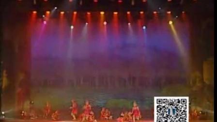 幼儿舞蹈-群舞-独舞:3 《沙吾尔登小传人》 库尔勒市-来自公众号:幼师秘籍