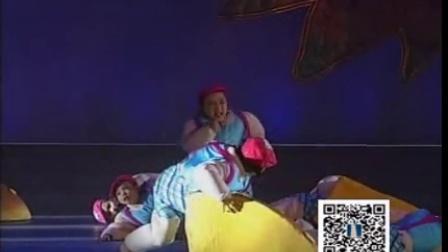 幼儿舞蹈-群舞-独舞:7  《小胖胖》     江西新余市蓓蕾幼儿园-来自公众号:幼师秘籍