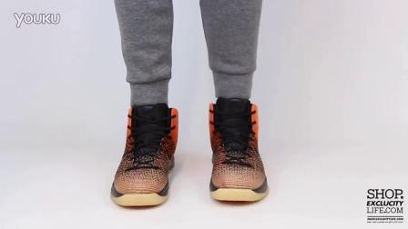 Air Jordan XXX1 -Shattered Backboard- AJ31 扣碎篮板 上脚欣赏