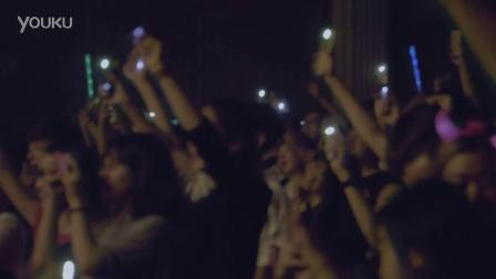 趙雷2016體育館巡演30秒宣傳視頻