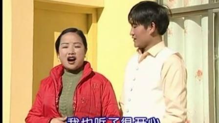 云南山歌剧-同命鸳鸯两分离-03