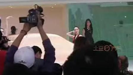 09上海车展-斯柯达昊锐发布