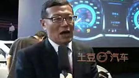 上海通用新君越上市售21.99万起