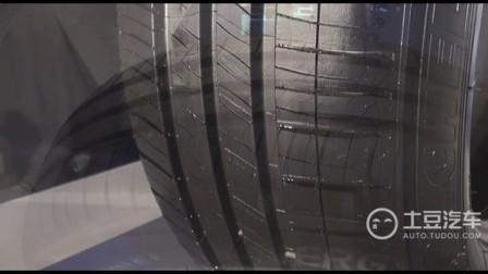 米其林ENERGY XM2韧悦轮胎登陆中国