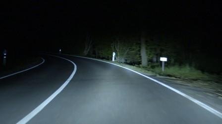 科幻激光灯仅限99台 详解奥迪限量版R8 LMX