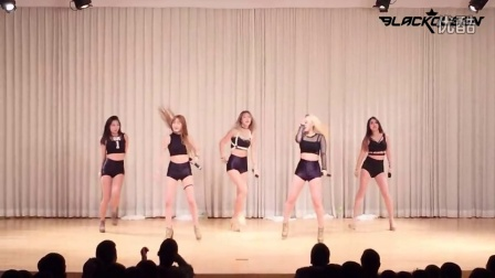 【Dance】BlackQueen-놀자(NOLJA) [performance full ver.]
