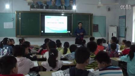 新课标人教版五年级数学上册《方程的意义》课堂实录执教南召县城关二小穆青景
