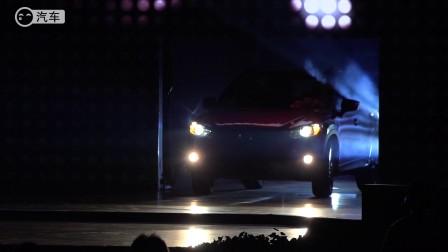 售价16.98-24.58万元 全新马自达CX-5西安震撼上市