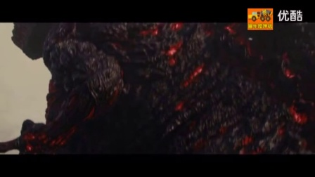 2016哥斯拉复活电影预告片