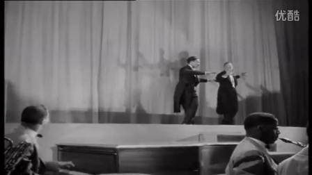 Nicholas Brothers The greatest dance sequence