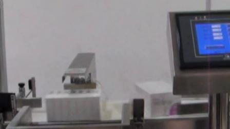 三拓-扫描剔除生产线(带转向装置)-OK