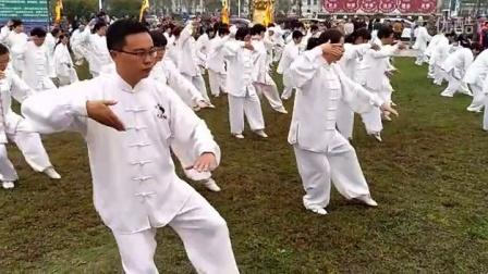 宁国太极协会五周年-1