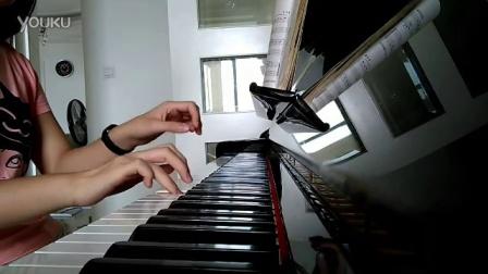拜厄 No23(钢琴基础教程1)