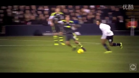 Mousa Dembele - A Monster《720p》