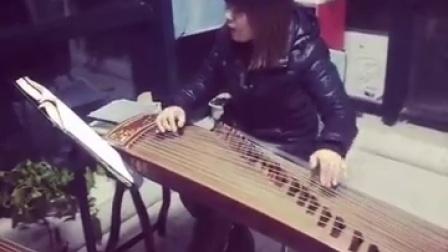 《孟姜女》立水桥古筝入门,成人学古筝就选新国乐