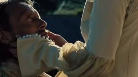 2013德国历史电影《马贩子科尔哈斯/Michael Kohlhaas》预告片