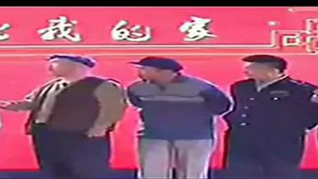 搞笑视频 宋小宝 刘小光(赵四)搞笑小品《山村医生》