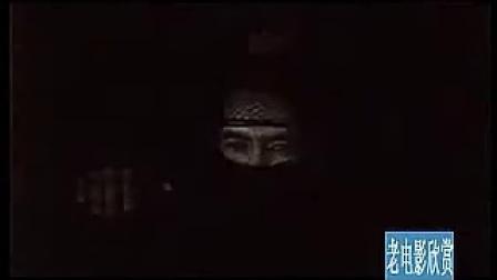 【国产经典老电影】1991年 神捕铁中英_标清