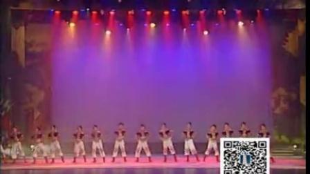 幼儿舞蹈-群舞-独舞:3 《舞动的旋律》 呼和浩特-来自公众号:幼师秘籍