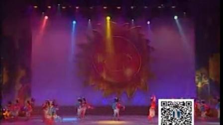 幼儿舞蹈-群舞-独舞:6  《哪嗬咿嗬嗨》  广西宜州保育院-来自公众号:幼师秘籍
