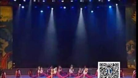 幼儿舞蹈-群舞-独舞:9 《争 挚》 北京景山学校-来自公众号:幼师秘籍